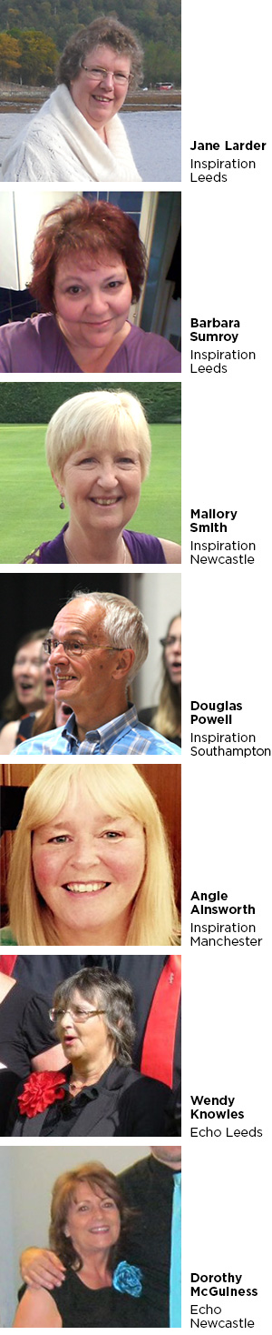 Astounding Inspiration And Echos Rehearsal Managers Hairstyles For Men Maxibearus