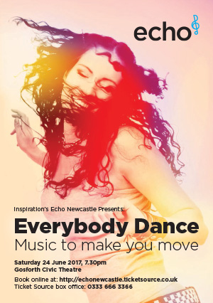 Echo presents: Everybody Dance