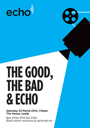 Echo Leeds present: The Good, The Bad and Echo