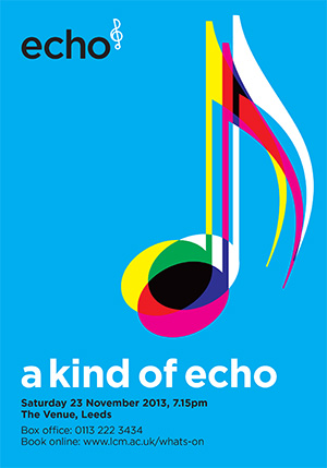 Echo Leeds presents 'A Kind Of Echo'