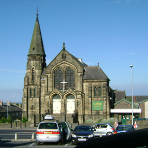 St Andrews, Pudsey